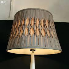 elegant 18 lamp shade lamp 18 tall drum lamp shade gorgeous 18 lamp shade