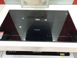 Bếp điện từ đôi Sunhouse SHB DI05 - Hàng chính hãng, giá tốt - SHB DI05