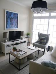 Apartment Living Room Design Ideas Decoration