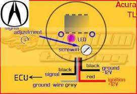 acura tl o2 sensor eliminator magnum ez cel fix oxygen sensor 2003 Acura TL Type S Wiring Diagram at 2002 Acura Tl Type S Oxygen Sensor Wiring Diagram