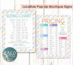 Lularoe Irma Size Chart New Lularoe Harvey Size Chart