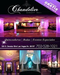 chandelier banquet hall chandeliers creek