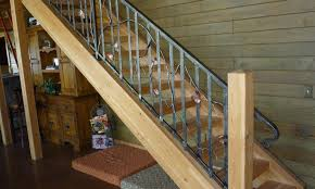 decorative railings. decorative stair railings with interior metal staircase railing custom g