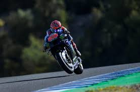 The official website of motogp, moto2 and moto3, includes live video coverage, premium content and all the latest news. Jerez Motogp Qualifying Results Motorcycledaily Com Motorcycle News Editorials Product Reviews And Bike Reviews