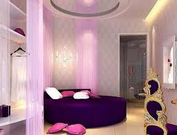 Bedroom Interior Design Custom Best Purple Interior Design Pertaining To Purple Bedroom Design