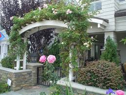 Small Picture Garden Arbor Tips Landscaping Network