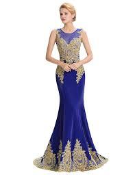 Blue And Gold Wedding Dress Wedding Ideas