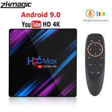 Best value Android <b>Tv</b> Box <b>H96 Max</b> with Bluetooth – Great deals on ...