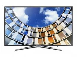 Телевизор samsung ue43m5500 43 дюйма smart tv full hd в ...