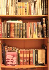 Home Library Bookcases For Home Library Bobsrugbycom