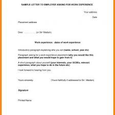 Free Work Experience Experience And Relieving Letter Format Free Download New Letter