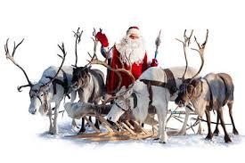 santa claus and reindeer names. Eight Reindeer Names Throughout Santa Claus And