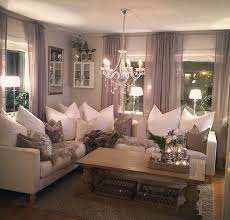 cozy comfy chic glam y but no to wooden table and glittery pillow and more heavy sy curtains