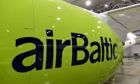 Латвия может потерять контрольный пакет акций своей национальной  Латвия может потерять контрольный пакет акций своей национальной авиакомпании airbaltic