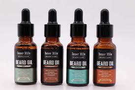 Amazon.com: Isner Mile - Aceite para barba (4 unidades, 100% puro y  natural): Beauty