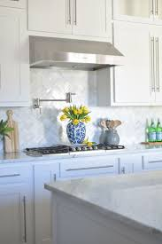 A Kitchen Backsplash Transformation + A Design Decision Gone Wrong