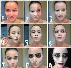 scary makeup for women makeup ideas tutorials 10 face makeup ideas