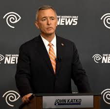 Election preview: Rep. John Katko aims ...