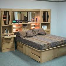 Small Picture Bedroom Wall Units CustomMadecom