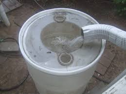 introduction need free water build a rain barrel