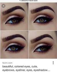 perfect wing perfect lower smoke and pretty great brows