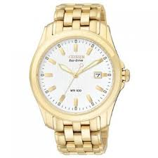 citizen eco drive gold tone men s watch price in citizen citizen eco drive gold tone men s watch price in