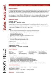 Sales Girl Resume