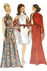 Vogue Dress Patterns Inspiration Christian Dior Dress Vogue Paris Original 48 Vintage Pattern