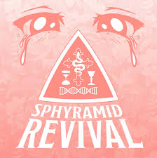 Revival | Sphyramid | Care Package