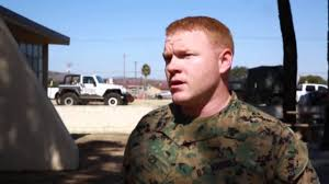 Marine Gunners Marine Corps Machine Gunners Course Youtube
