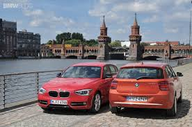 All BMW Models bmw 1 series variants : Second-hand Hatchback Battle: BMW 1 Series vs VW Golf