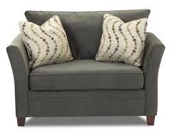 gray oversized chair. Delighful Gray Oversized Chair Oversized Chair And A Half Sleeper Throughout Gray E