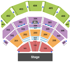 Park Mgm Aerosmith Seating Chart Park Theater At Park Mgm Seating Chart Las Vegas