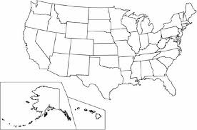 Brilliant Decoration United States Map Coloring Page Maps