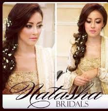 makeup by natasha salon karachi stan beautiful bride