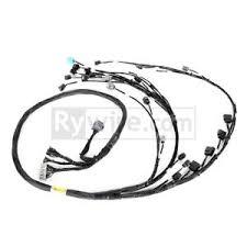 rywire obd2 budget tucked k series harness k20 k24 civic integra dc2 integra wire tucked harness image is loading rywire obd2 budget tucked k series harness k20