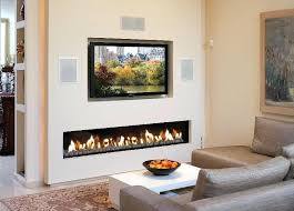 installing a gas fireplace on an interior wall unlike all other fireplace manufacturers is the only