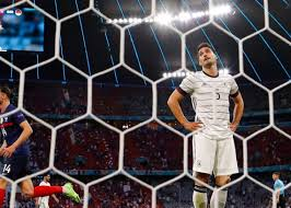 Didier deschamps' world champions france had two goals. Mats Hummels Of Germany Scored A Sensational Own Goal To Start The Scoring Against France The Urban Twist