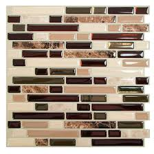 self adhesive wall tile bellagio keystone