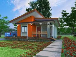 Small Picture Small Modern House Design In The Philippines Amazing Philippine