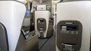 British Airways Business Class Seating Chart British Airways 787 Business Class Is It Any Better