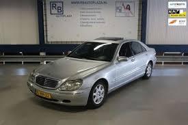 5 / 5 4 мнений. Used Mercedes Benz Classe S Ad Year 1999 299317 Km Reezocar