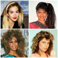 80s Hair Style quiz hairstyles from the 1980s glamour 6987 by wearticles.com