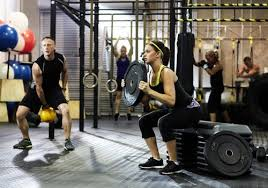 pairing cardio and weight training for
