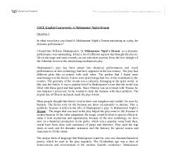 the midsummer night s dream essay prompts power point help  a midsummer night s dream essay topics