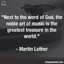 Music Dreams Quotes Best of Music The Quote Feed