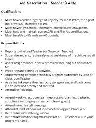 Preschool Teacher Assistant Resume Here Are Teacher Assistant Resume Homey Inspiration Preschool 47