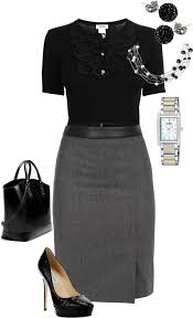 Elegant winter outfits designs 2018 ideas Autumn Skirt And Blouse Outfit For Funeral Jillee What To Wear At Funeral Funeral Outfit Ideas Colors Dos Donts