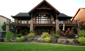 lakefront house plans sloping lot lake house plans sloping lot contemporary house plans for sloping lots