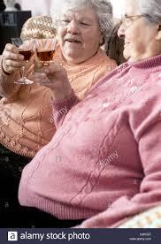Chubby drunk older women